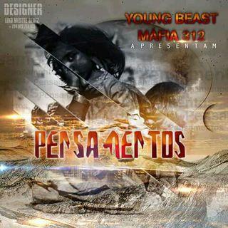 Máfia 312 - Pensamentos (feat Young Beast)