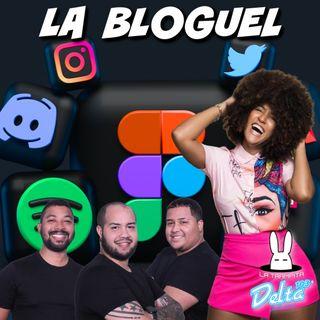 EP27. La Bloguel habla de su vida en las redes