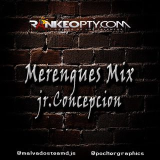 Merengue MIX Jr.Concepcion