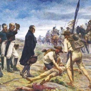 Descubrimiento, colonia y libertad 2