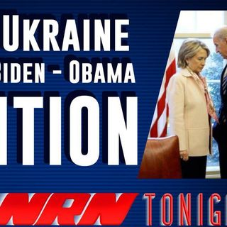 (AUDIO) NRN Tonight  #ThursdayThoughts On What @jsolomonReports Didn't Say #Collusion