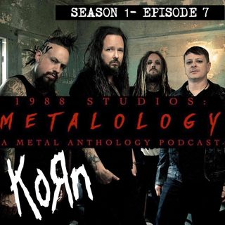 Korn [SE1/EP7] with Jandro Utrilla (Defy The Tyrants) & Danielle Cullins (YouTalk)