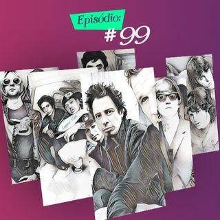 Troca o Disco #99: Bandas que acabaram cedo