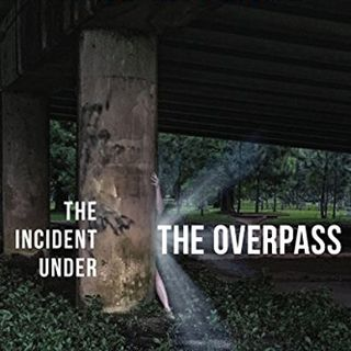 Anne McClane_INCIDENT UNDER THE OVERPASS