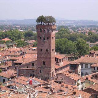 54 - Lucca e i suoi tesori