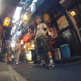 De vuelta, Galaxy Note 7, vida en Japon