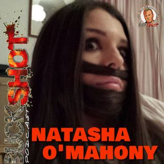 Episode 119 - Natasha O'Mahony