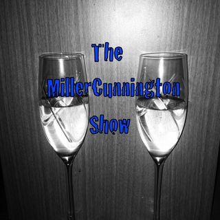 MillerCunnington Sketch Show - Sept. 14