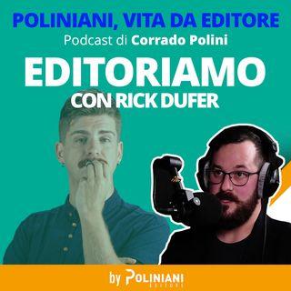 Editoriamo con Rick DuFer
