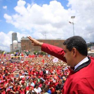 """Esta, sí es Venezuela"""" Nº 56 (31AGO16)"""