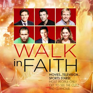 "Walk in Faith ""Unbroken: Path to Redemption"" (09/14/18) NET TV"