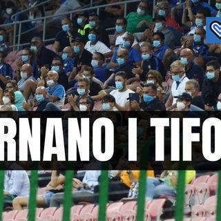 UFFICIALE: riaperto San Siro ai tifosi per Inter-Udinese. I dettagli