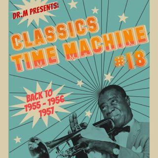 Classics Time Machine 1955/56/57