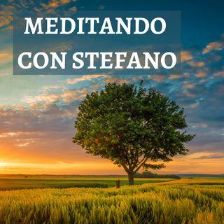 Nr. 1 - Meditazione del respiro