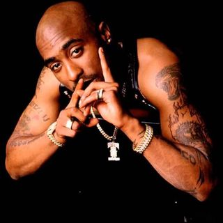 Long day..felt like listening to some 2pac/hosted by:Bigillinois73