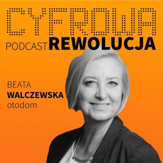 Zarządzanie nowoczesnym zespołem w czasach pandemii - Beata Walczewska OTODOM