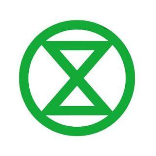 Extinction Rebellion | Jadwiga Klata: Jak działa XR?