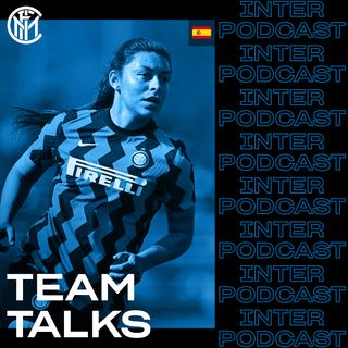 TEAM TALKS feat Yoreli Rincón