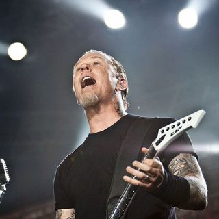 Metallica The Unforgiven 29-03-2014