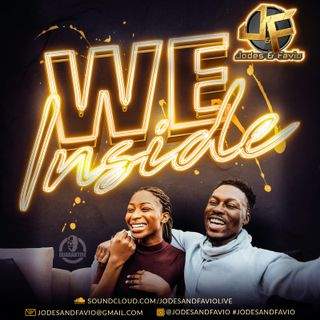 'We Inside' by Jodes & Favio