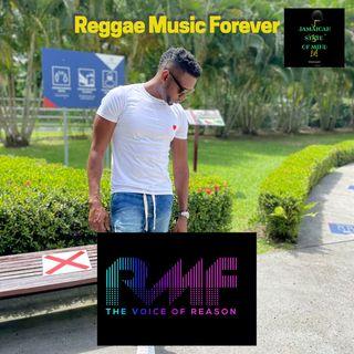 Reggae Music Forever