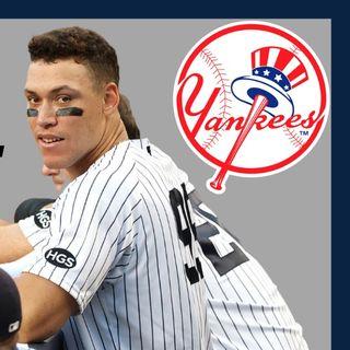 MLB: YANKEES vencen a Marineros con HOME RUN de Aaron Judge incluido