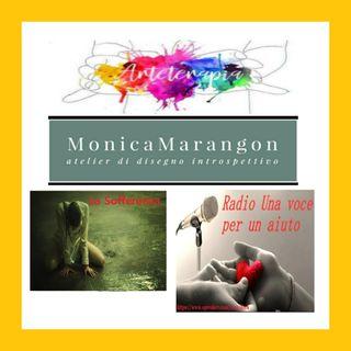 Punt. straordinaria: LA SOFFERENZA con Monica Marangon