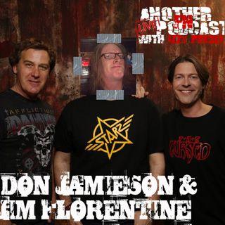Don Jamieson & Jim Florentine Live