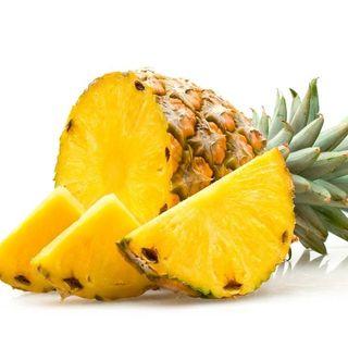 Ananas: Per un mondo Spettinato
