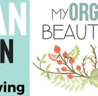 87: My Organic Beauty Bar's Danielle Slawsby