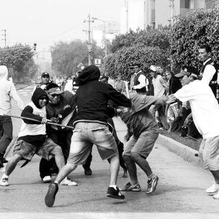 INSEGURIDAD CIUDADANA: ¿TERROR EN LAS CALLES DE RD?