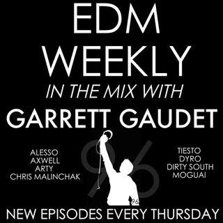 EDM Weekly Episode 96 (Rewind)