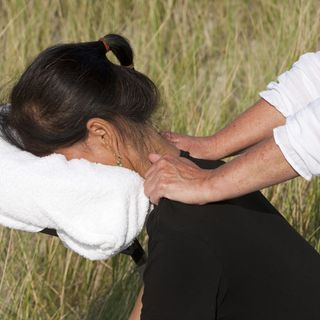 Massage, Stress and Sensuality ~ How can massages help you to reduce stress and increase sensuality