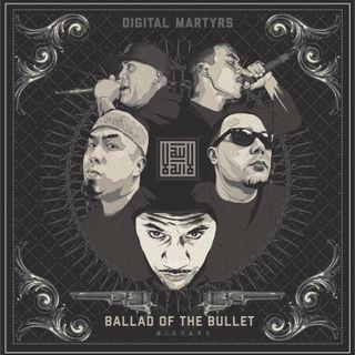Artist Spotlight - Digital Martyrs