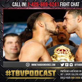 🚨Keith Thurman vs Josesito Lopez Live Fight Chat 💭 Return of 1️⃣Time🧐