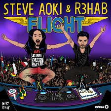 Steve Aoki & R3hab - Flight