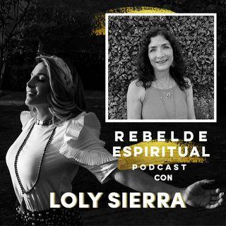 La voz del corazon con Loly Sierra