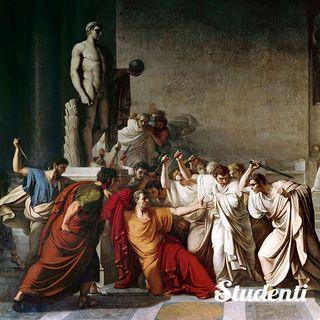 Biografie - Giulio Cesare