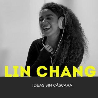 Lin Chang - E41