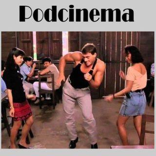 Podcinema ep. 247. 14 actores musculosos de acción