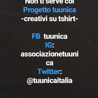 Blog-Sito?!Non Ti serve col Progetto Tuunica