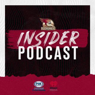 Tucson Roadrunners Insider Podcast