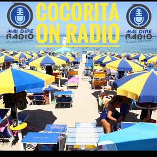 Cocorita Beach on Radio_vol.1