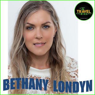 Bethany London | author, alignment catalyst, optimizer