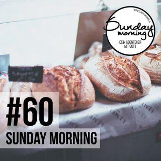 #60 - Superfood für die Ewigkeit - Wie du deinen Hunger stillst