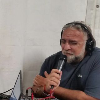Trapani Pop Festival 4^ serata (intervista a Gianni Errera)