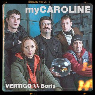 VERTIGO // Boris