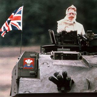 Maggie contro tutti: la Thatcher e la Gran Bretagna negli anni '80