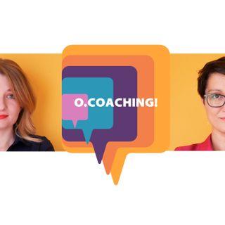 Coaching ze sportowcami i trenerami - wywiad z Joanną Kotek