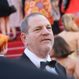 Wayne Talks With James Hirsen About The Harvey Weinstein Scandal